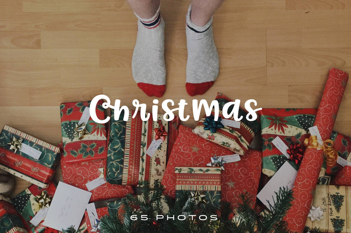 65 Free Christmas Stock Photos