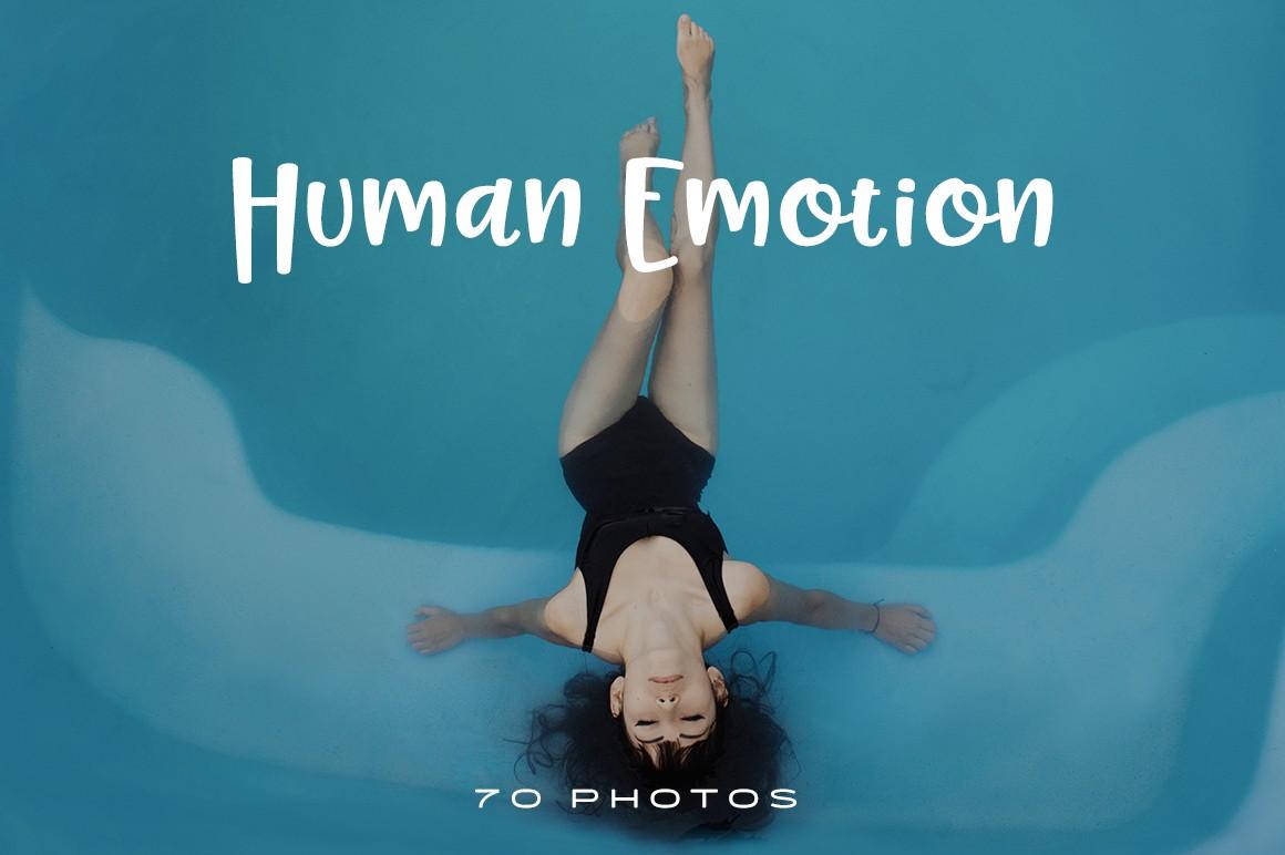 Human Emotion
