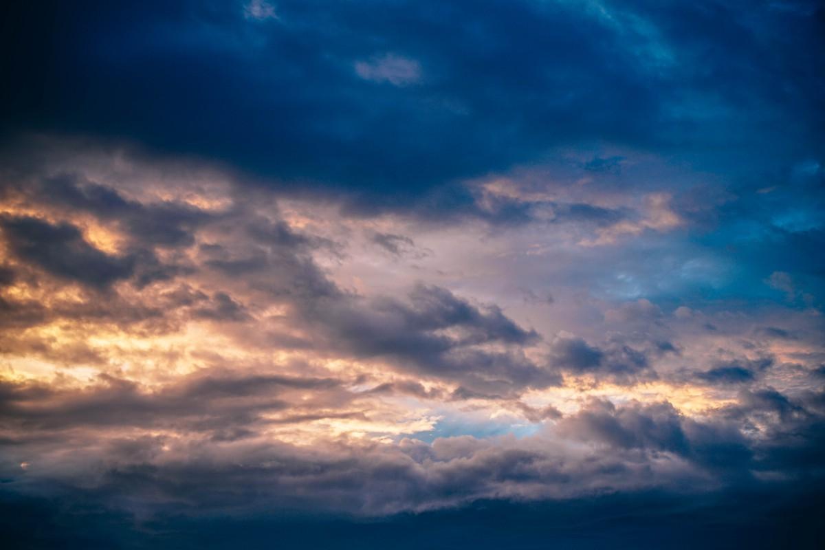 Cloak of Tranquil Clouds