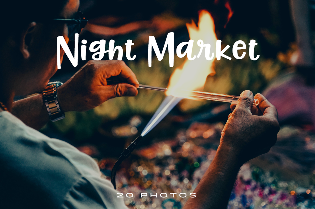 Chaing Mai Night Market