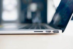 Macbook Inputs