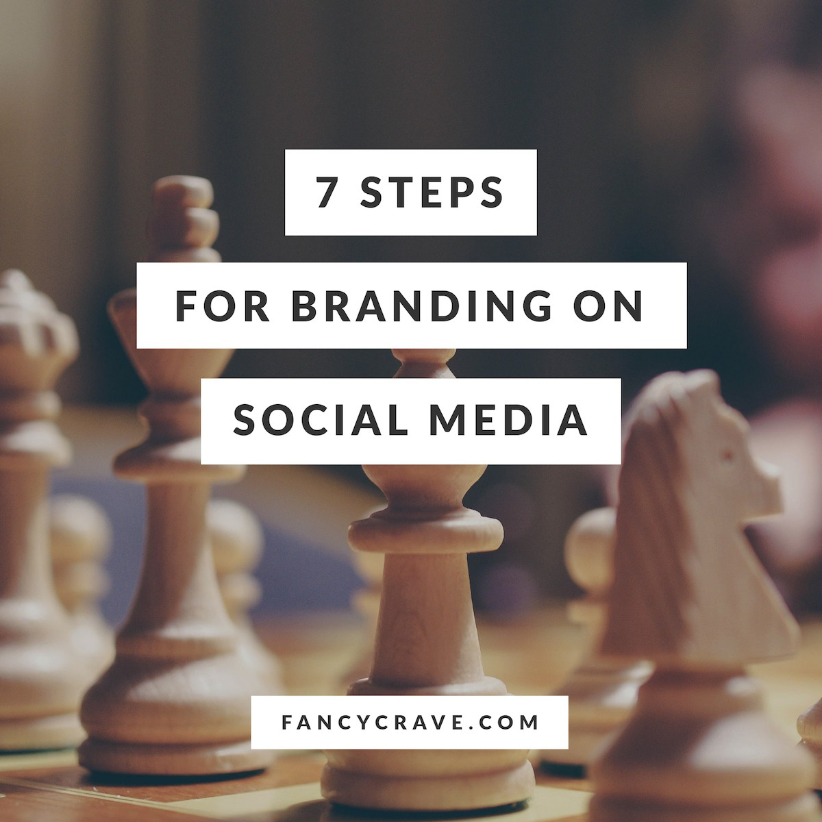 Want potential customers to see you online? Try these easy strategies for social media branding and get ready to boost your presence on the Web.