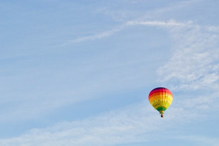 Free-Public-Domain-Photo-of-Hot-Air-Balloons11
