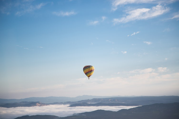 Free-Public-Domain-Photo-of-Hot-Air-Balloons2