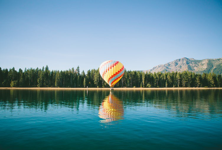 Free-Public-Domain-Photo-of-Hot-Air-Balloons4