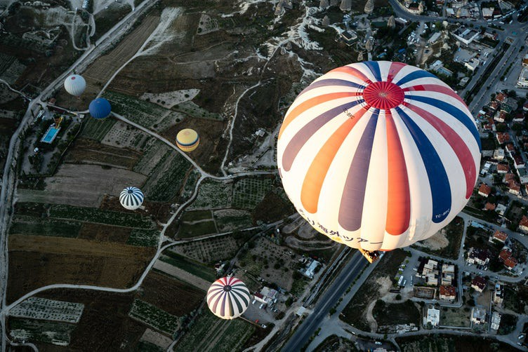 Free-Public-Domain-Photo-of-Hot-Air-Balloons7