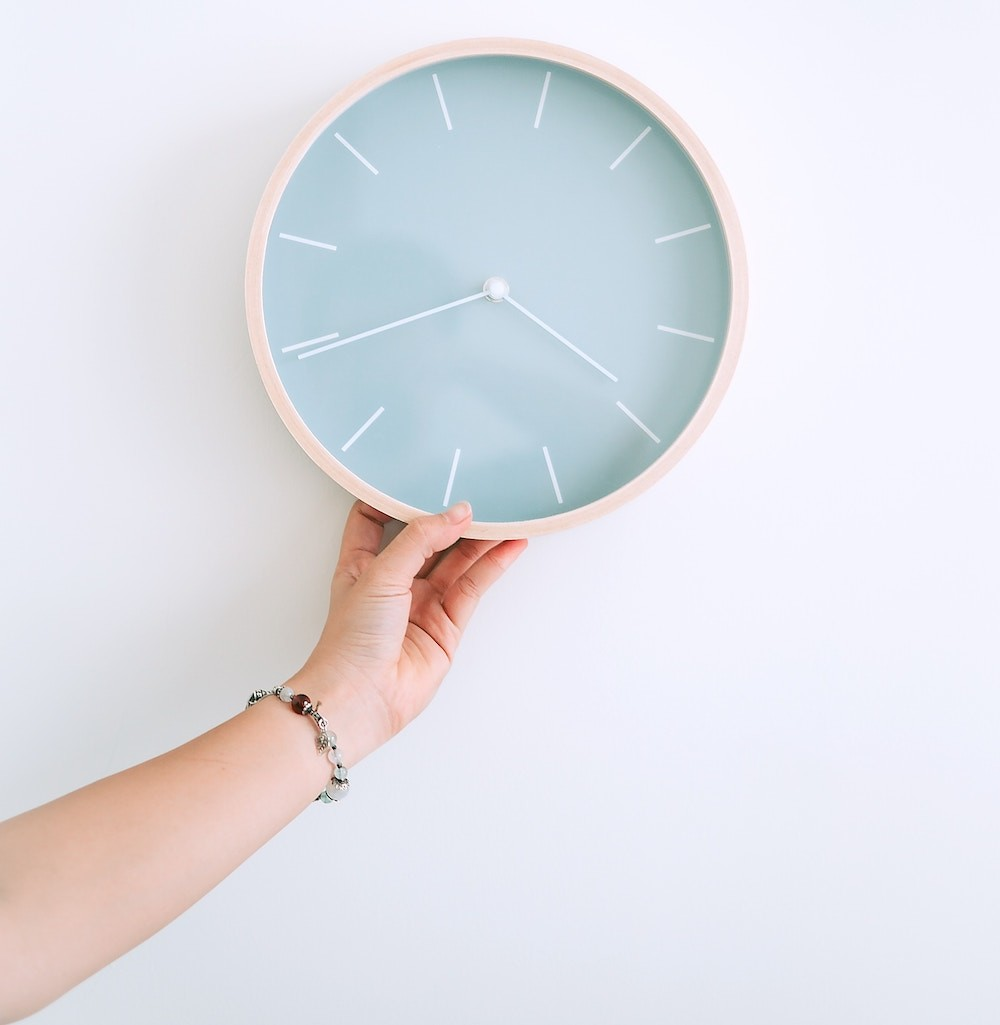 15 Simple Clocks for Your Home Office in 2019 | Fancycrave