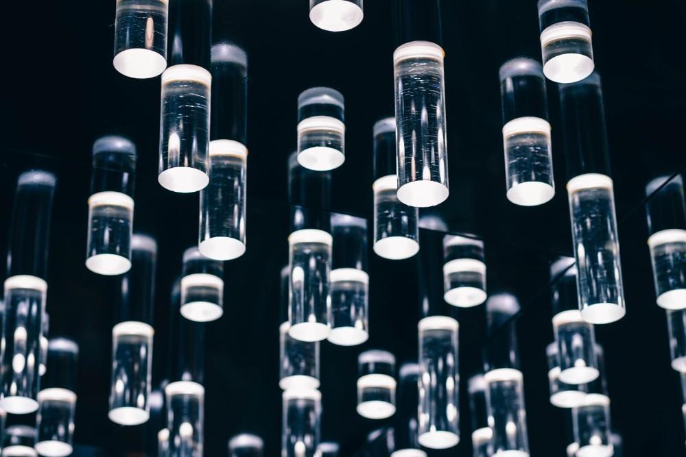 Artistic-Cylinder-Shaped-Ceiling-Lights