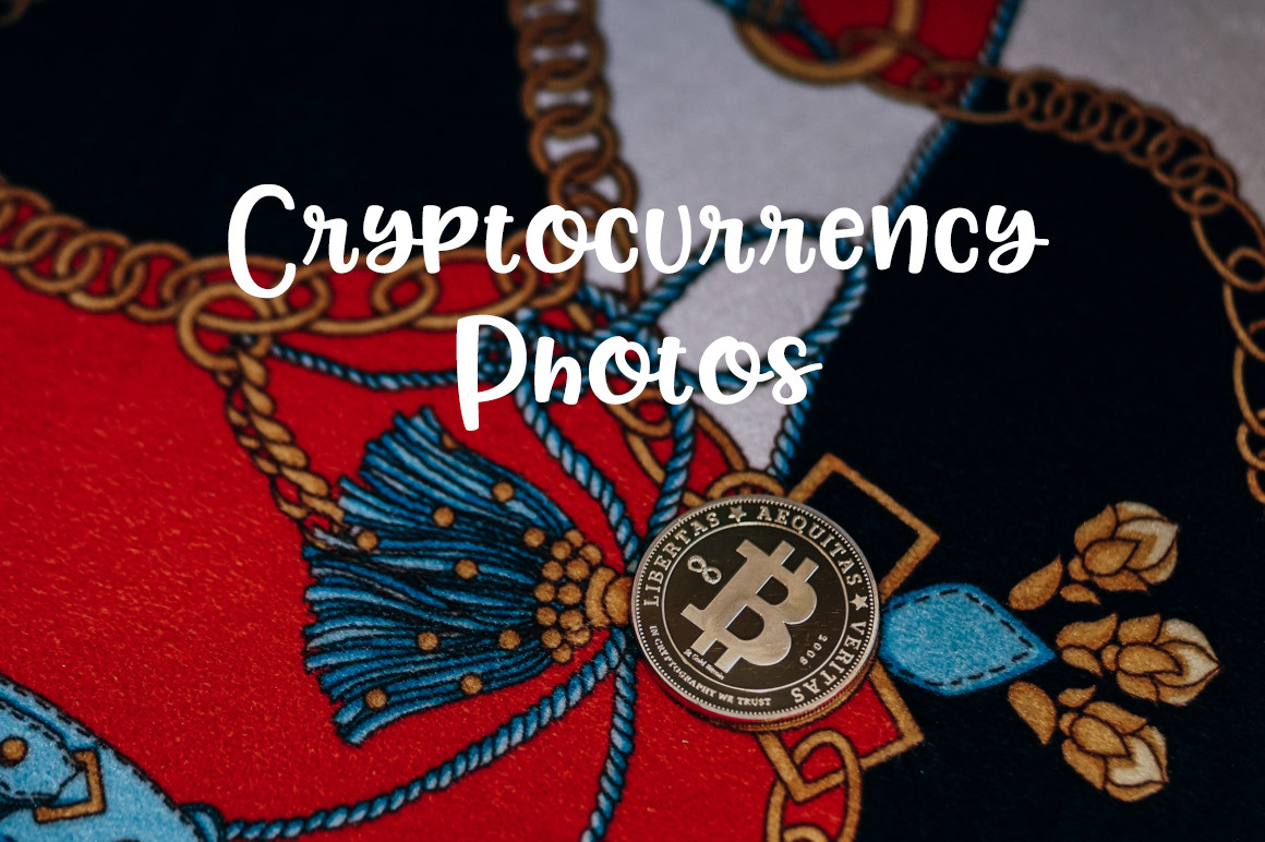 Free Cryptocurrency Photos
