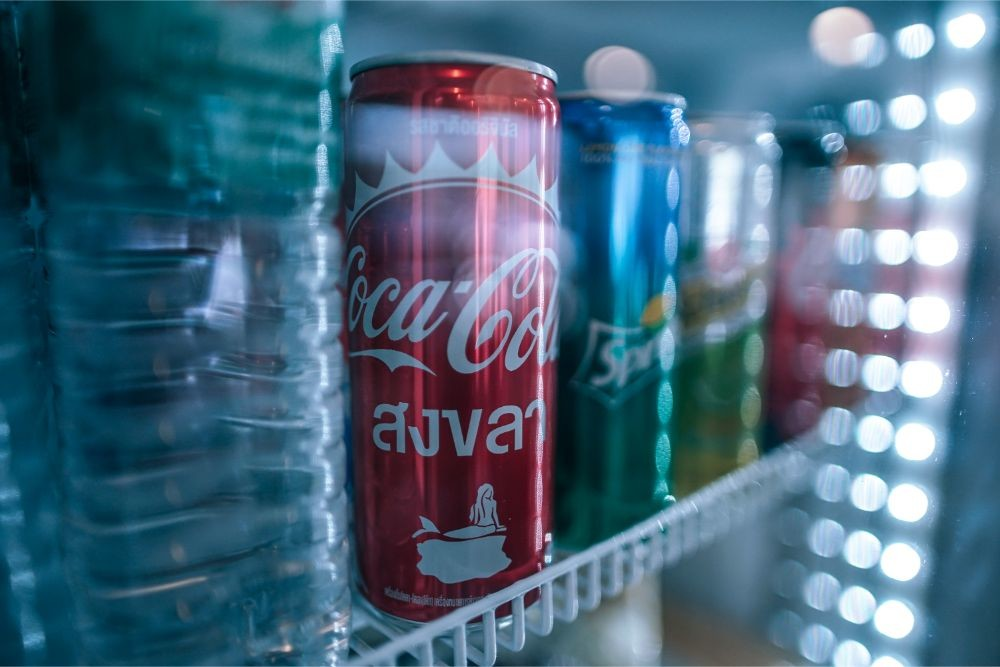 Coca-Cola-Can-Inside-a-Fridge