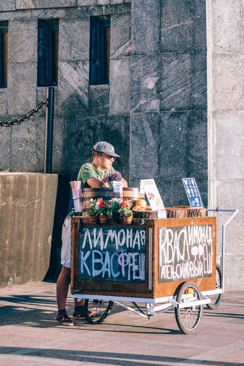 Young-Man-Selling-Lemonade-on-the-streets-of-Sevastopol
