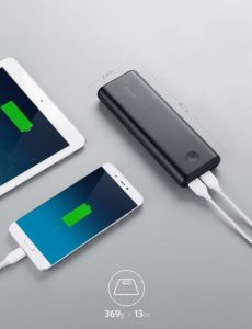 Anker PowerCore II Portable Charger min