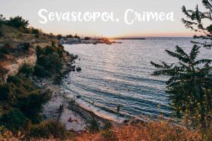 Sevastopol Crimea