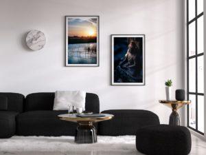 Stylish Modern Living Room