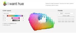 I Want Hue color tool