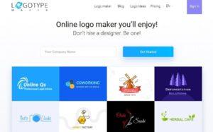 Logo Type Maker min