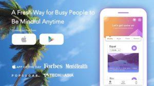 MindFi meditation app