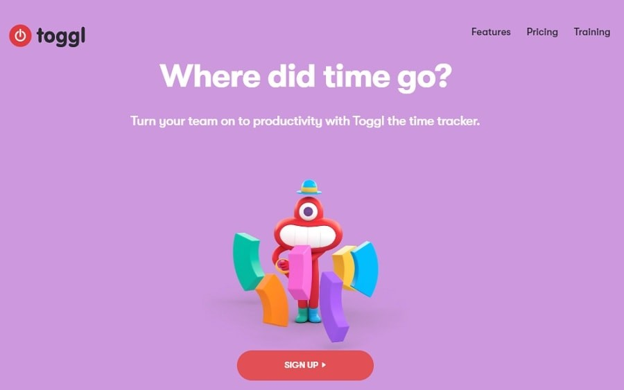 Toggl-min
