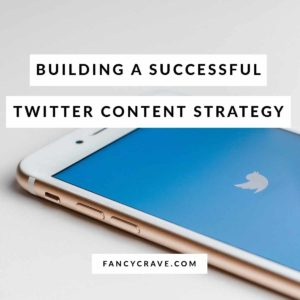 Using Twitter as Your Content Marketing Channel