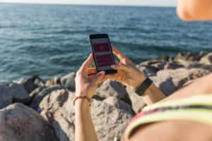 Apps for Healthy Lifestyles