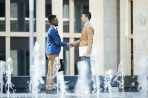 interracial partnership HGQJT