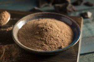 organic whey chocolate protein powder PPBUL