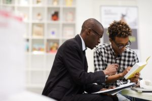 What Business-Related Higher Education Degrees and Specializations Are There?