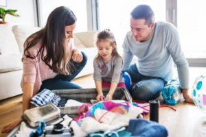 Top 9 Benefits of Family Travel