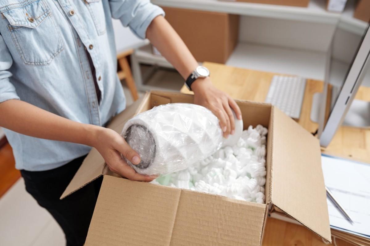 packing process VQBHHD