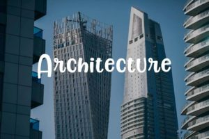 Free architecture images