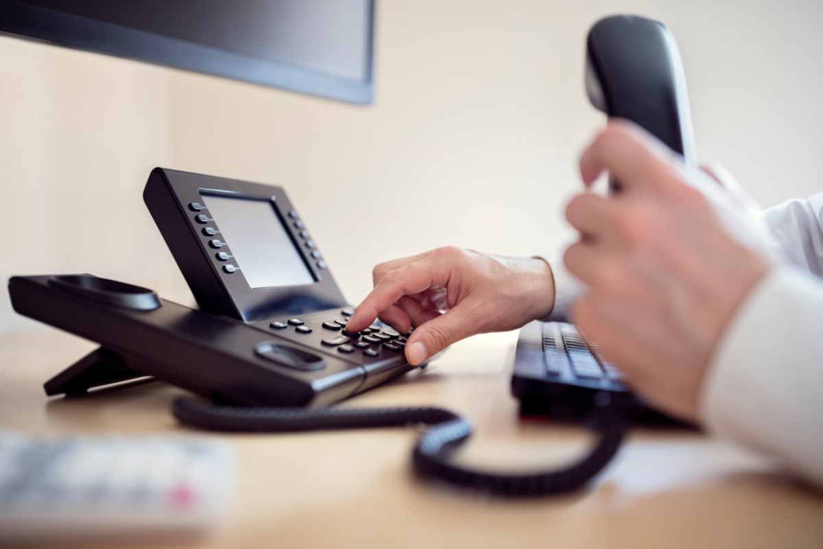 How Cloud Telephony and Phone Systems Benefits your business at multiple levels