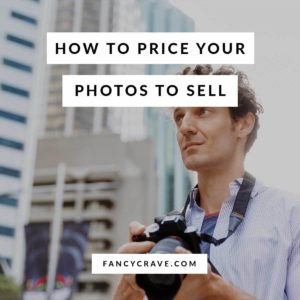 ow to Price Your Photos to Sell