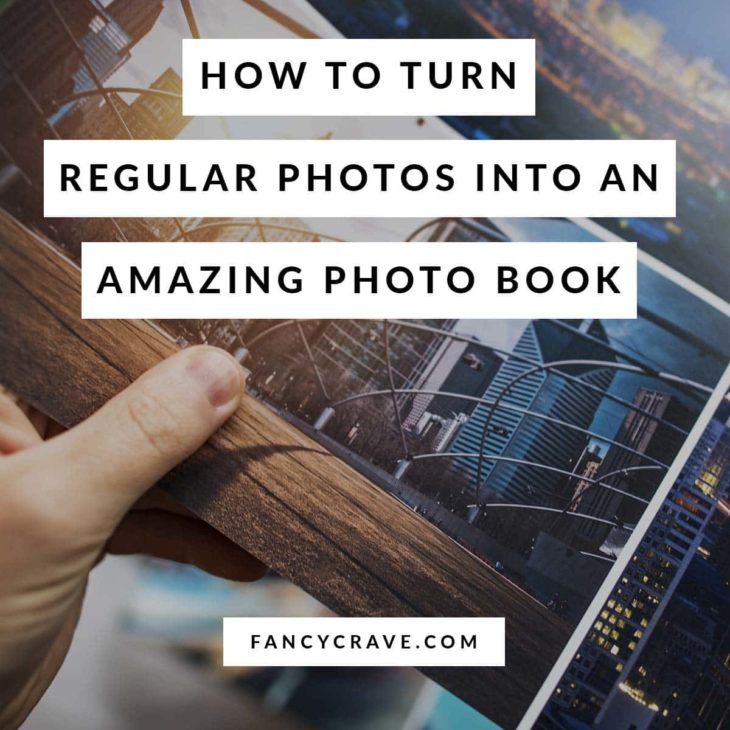 How to Turn Regular Photos into an Amazing Photo Book min