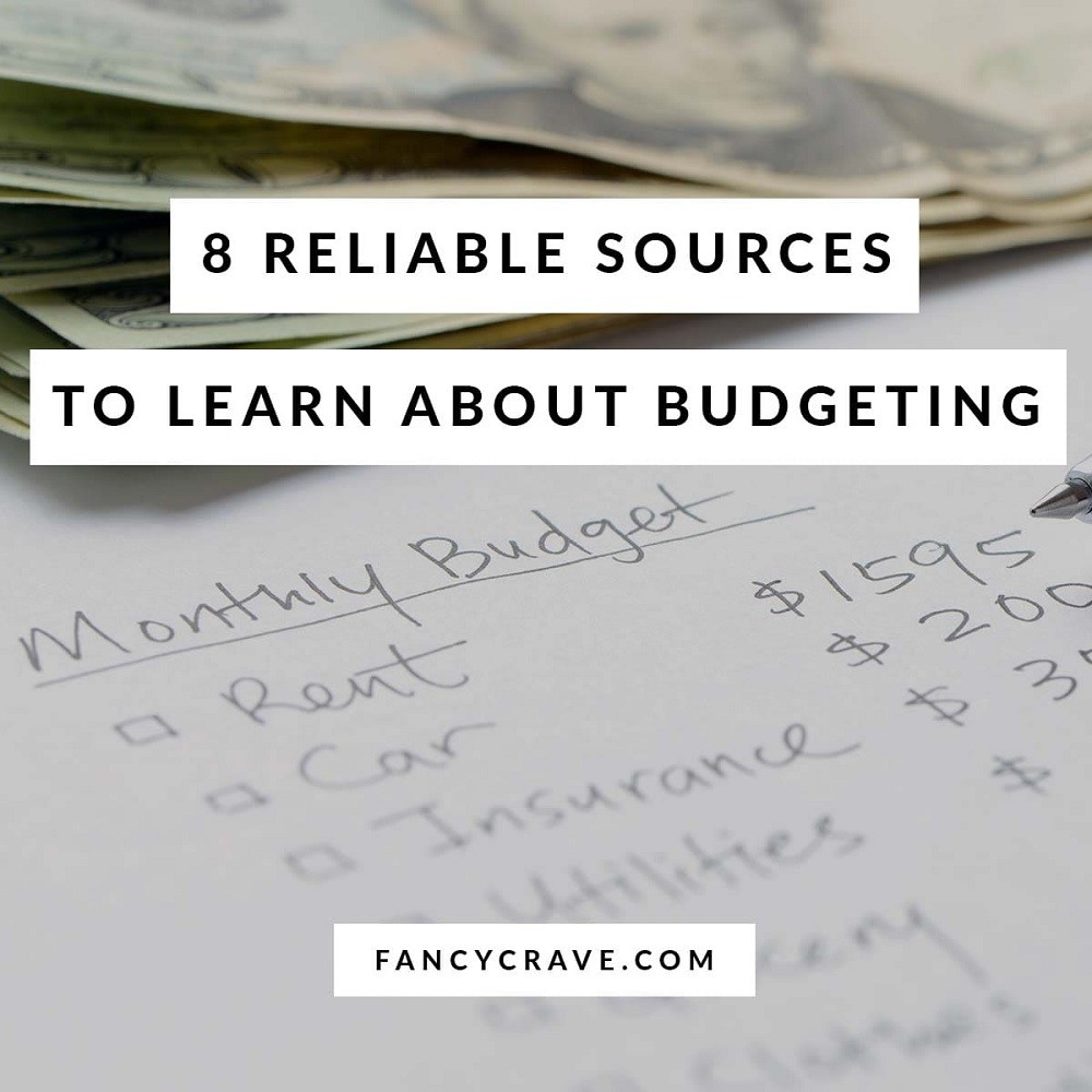 Learn-About-Budgeting