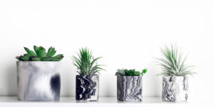 Mixing Real and Artificial Plants in Your Garden
