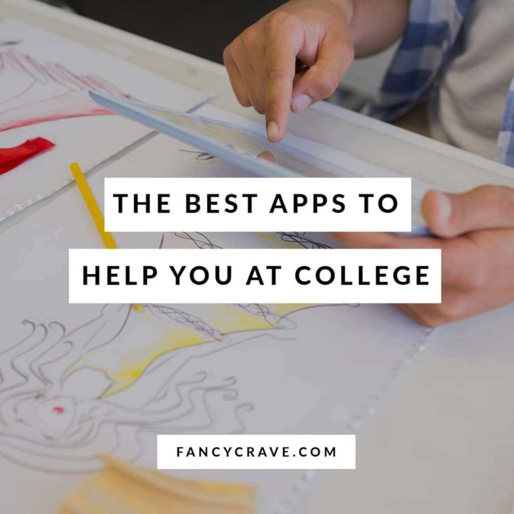 The Best Apps to Help You at College