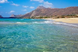 beach on crete island PBPNDC