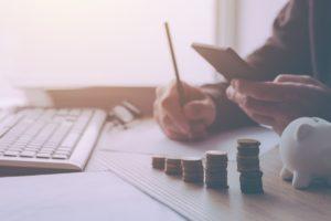 home budget calculation PLMSPB