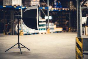 photography studio flashlight PYVXQQ
