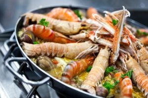Discover Paella in Valencia, Spain's Most Famous Dish!