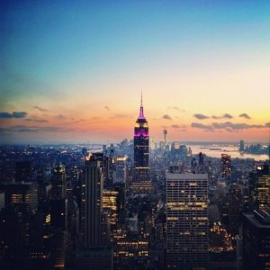 view of manhattan new york city t abvNo