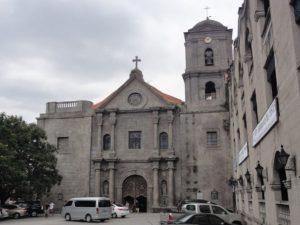 px Ph mm manila intramuros san agustin church