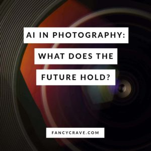 AI in Photography