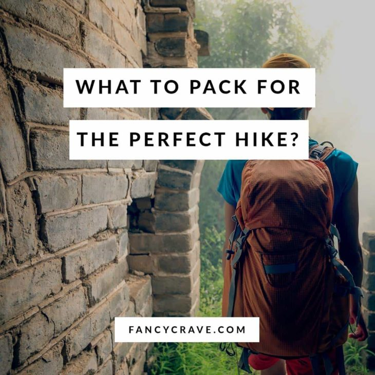 Essential Items to Bring on a Hike