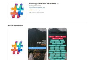 Free Hashtag Generators