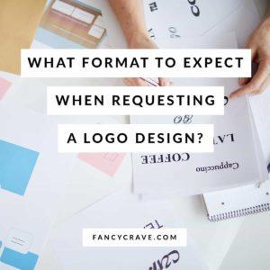 Logo Design Format min