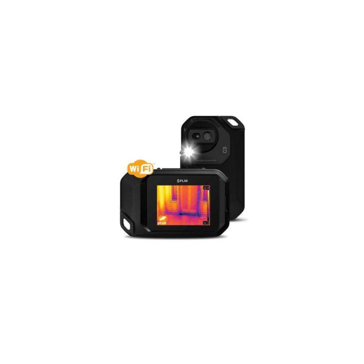 Surveillance Camera for Smartphones