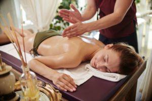 benefits of SPA treatments