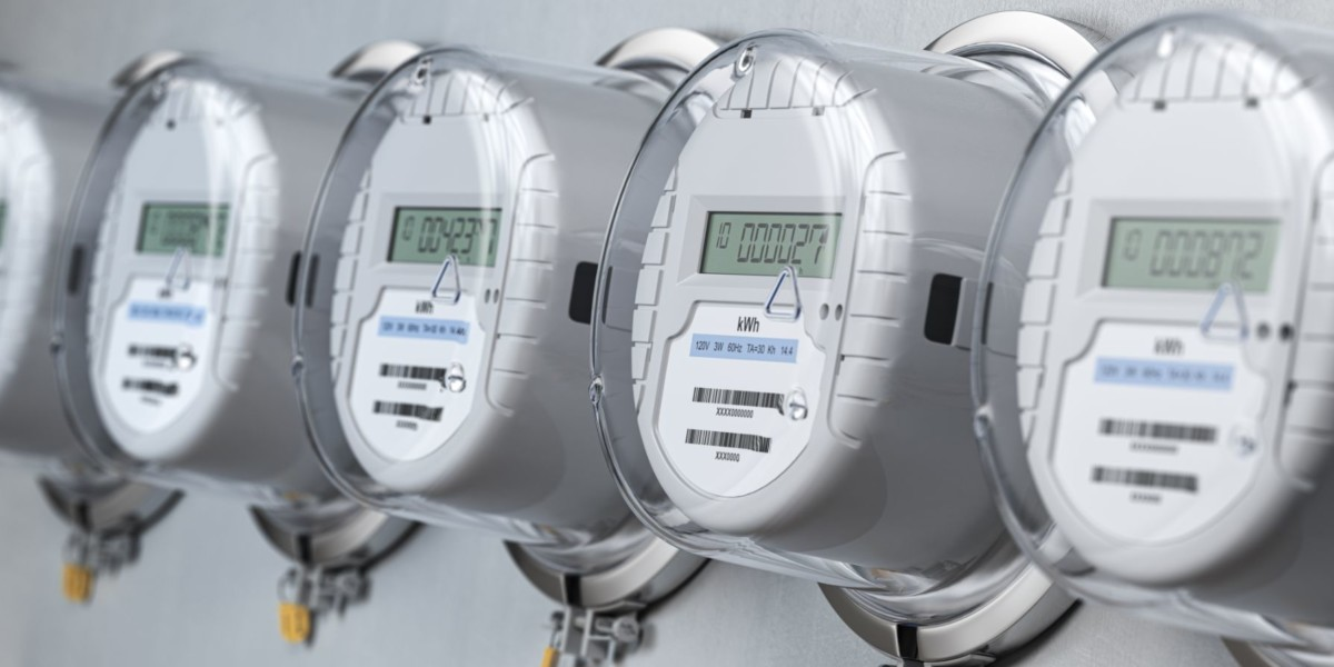 digital-electric-meters-in-a-row-measuring-power-R79DST9