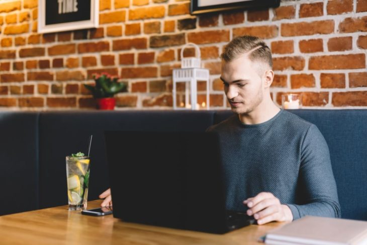 Technological Innovation that makes Remote Working Possible